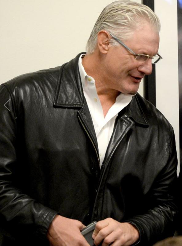 Bill Fralic
