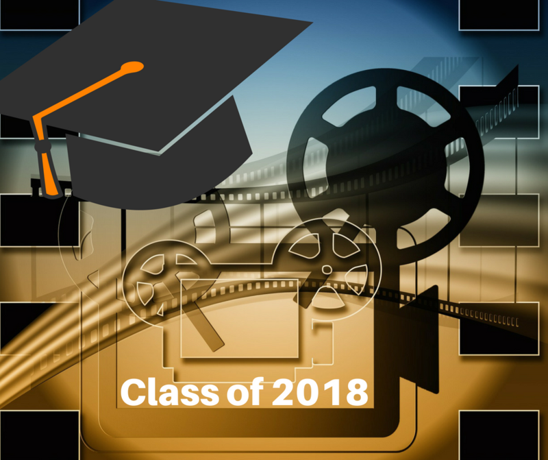 Graduation to be Live Streamed at 8PM Thumbnail Image