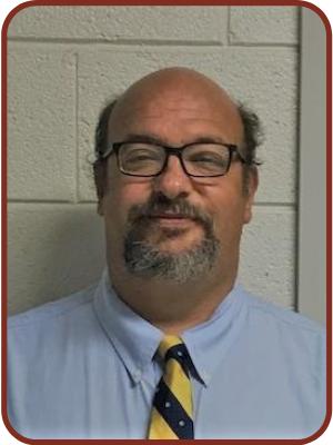 Mr. Dan Biesak, CCWES Assistant Principal