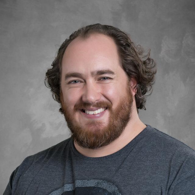 Matthew Crosby's Profile Photo