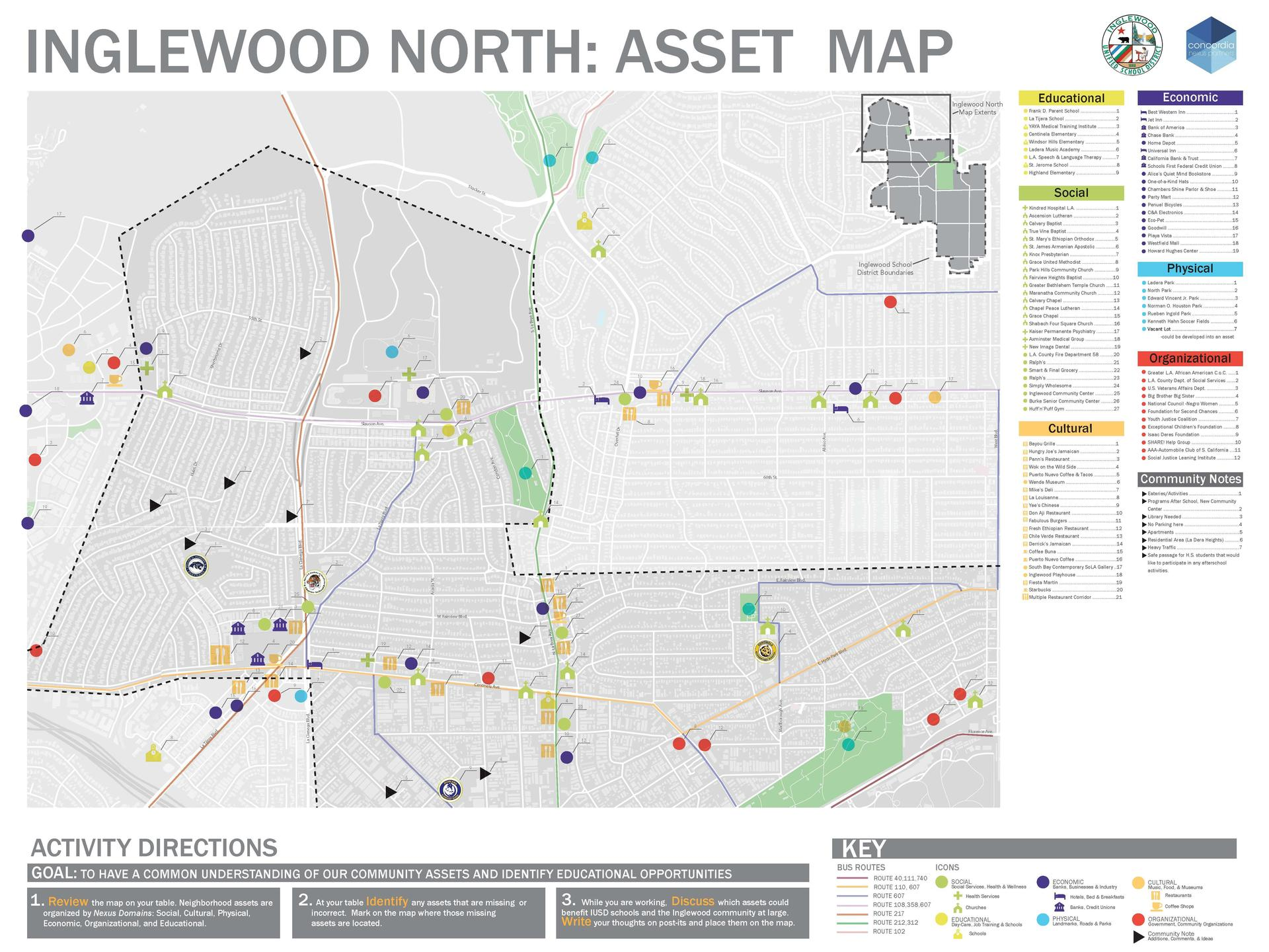 2018-2023 Strategic Plan – About Us – Inglewood Unified ... on south bay cities map, santa ana college map, downey map, pleasanton map, colorado map, norco map, east lake sammamish map, woodlake map, azusa map, whittier blvd map, north redondo beach map, elizabeth park map, santa monica bay map, angels flight map, fairfield map, skid row map, highland map, the forum map, glendora map, west covina map,