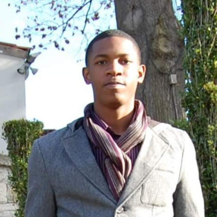Stephen Jackson's Profile Photo