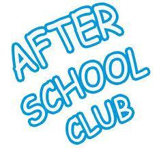 After School Clubs Start October 7th! Featured Photo