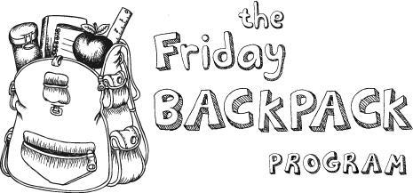 Back Pack Program Featured Photo