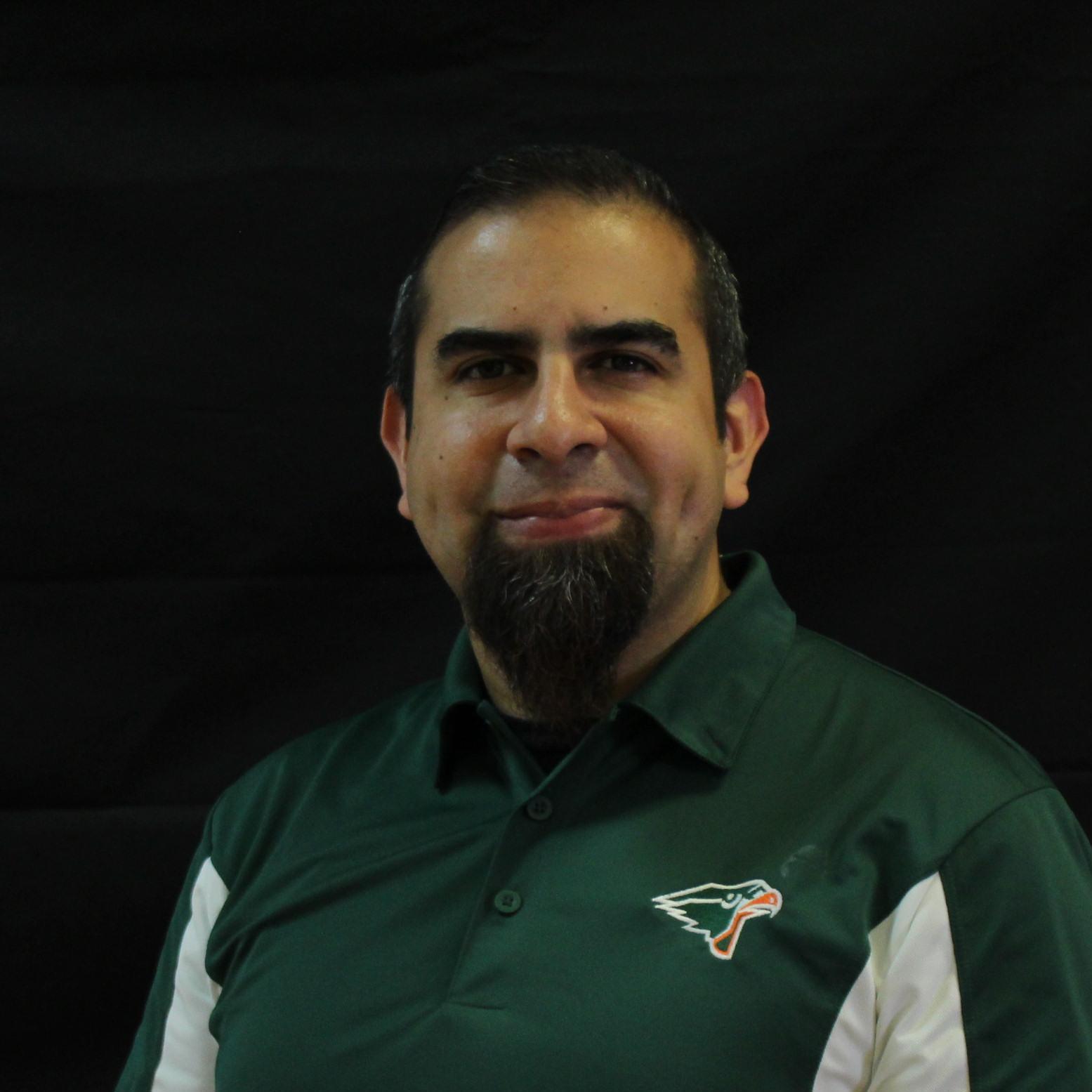 Mark Gonzalez's Profile Photo