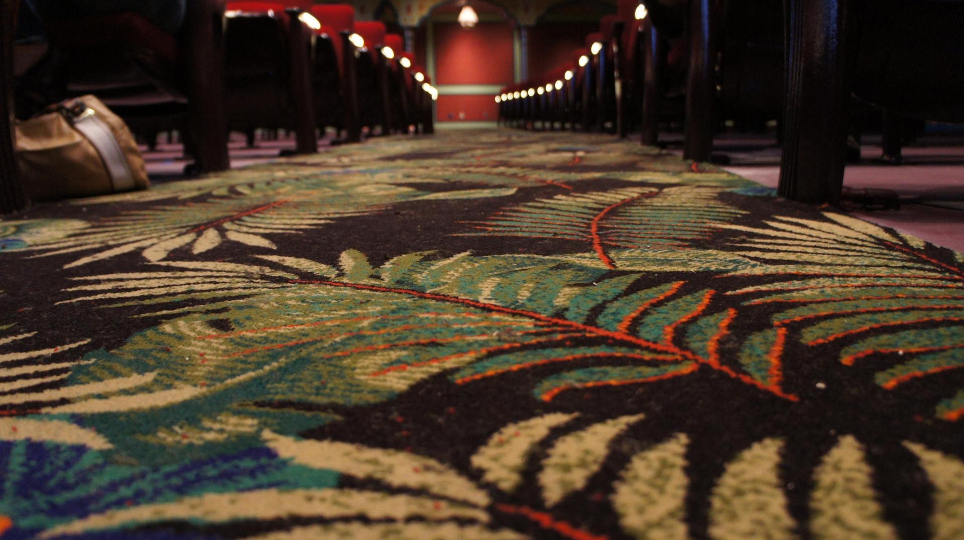 Cocoanut Grove Interior Carpet