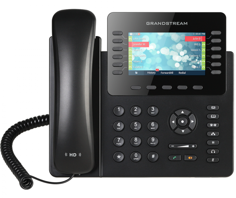 Grandstream 2170 series phone