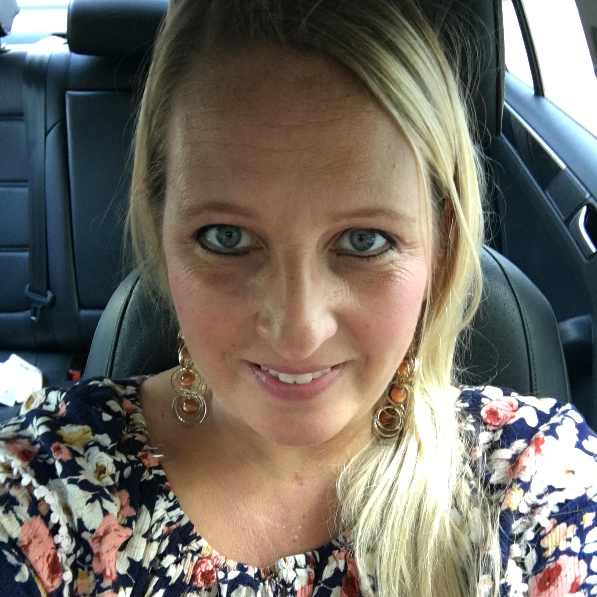 Melanie Atkins's Profile Photo