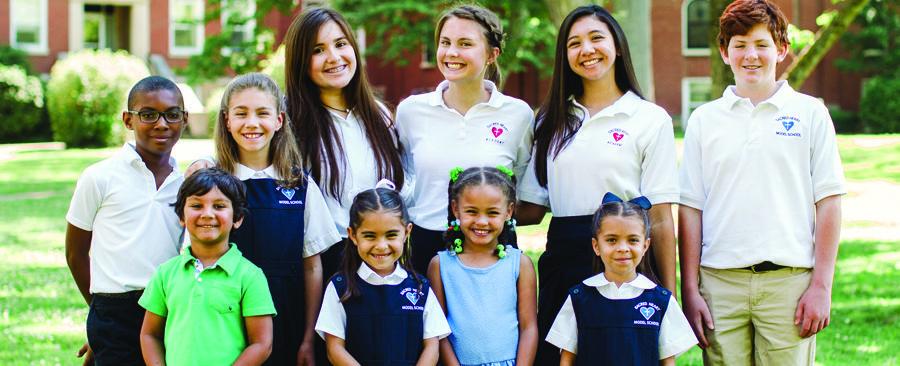 Sacred-Heart-Schools-Jean-Frazier-Leadership-Institute