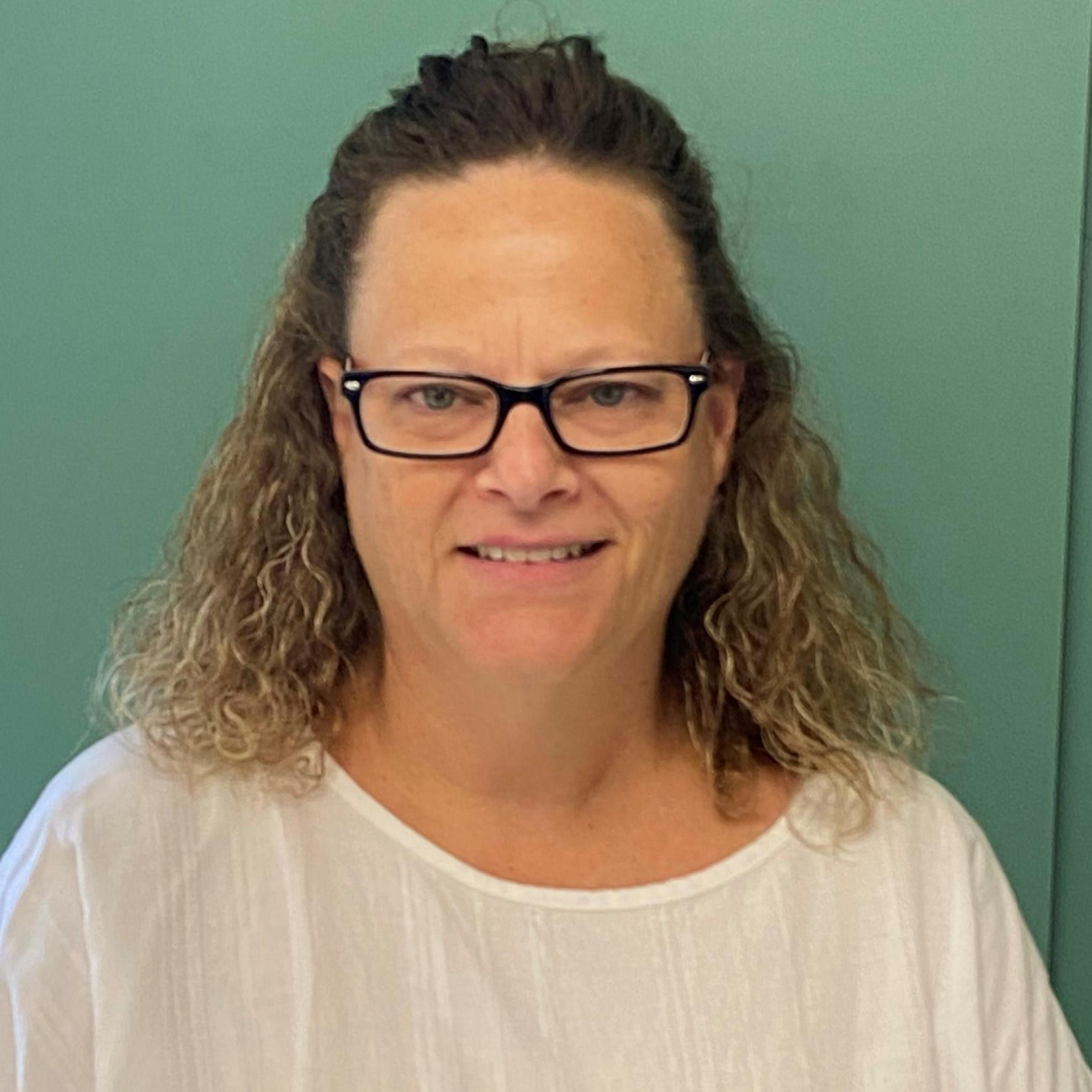 Stephanie Belcher's Profile Photo
