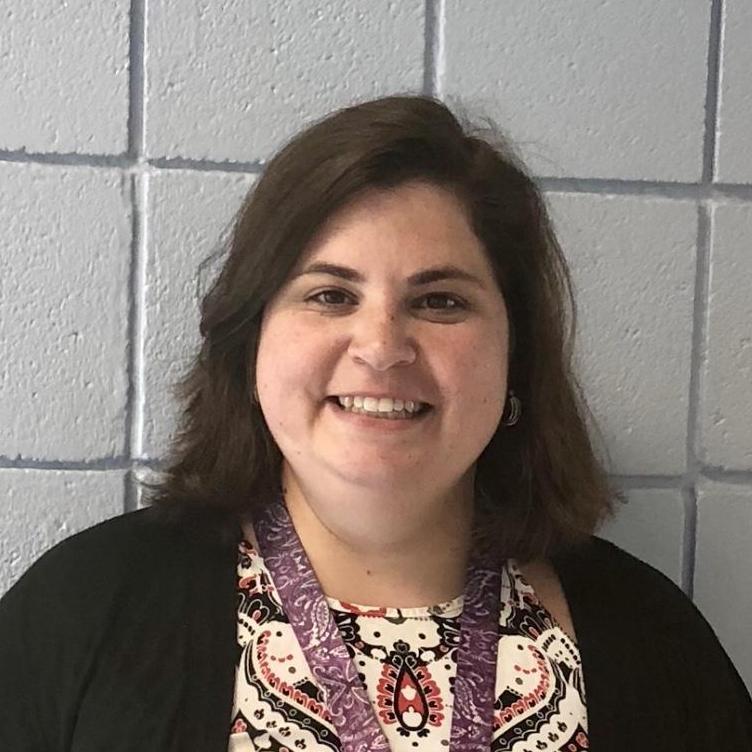 Erin Shepard's Profile Photo
