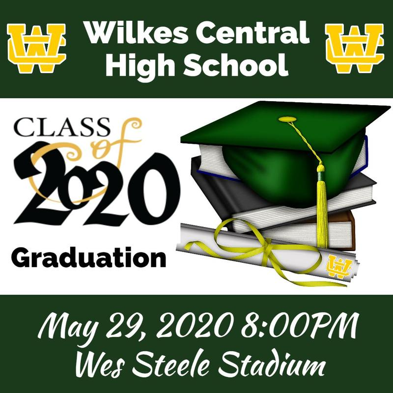 Class of 2020 Graduation Thumbnail Image