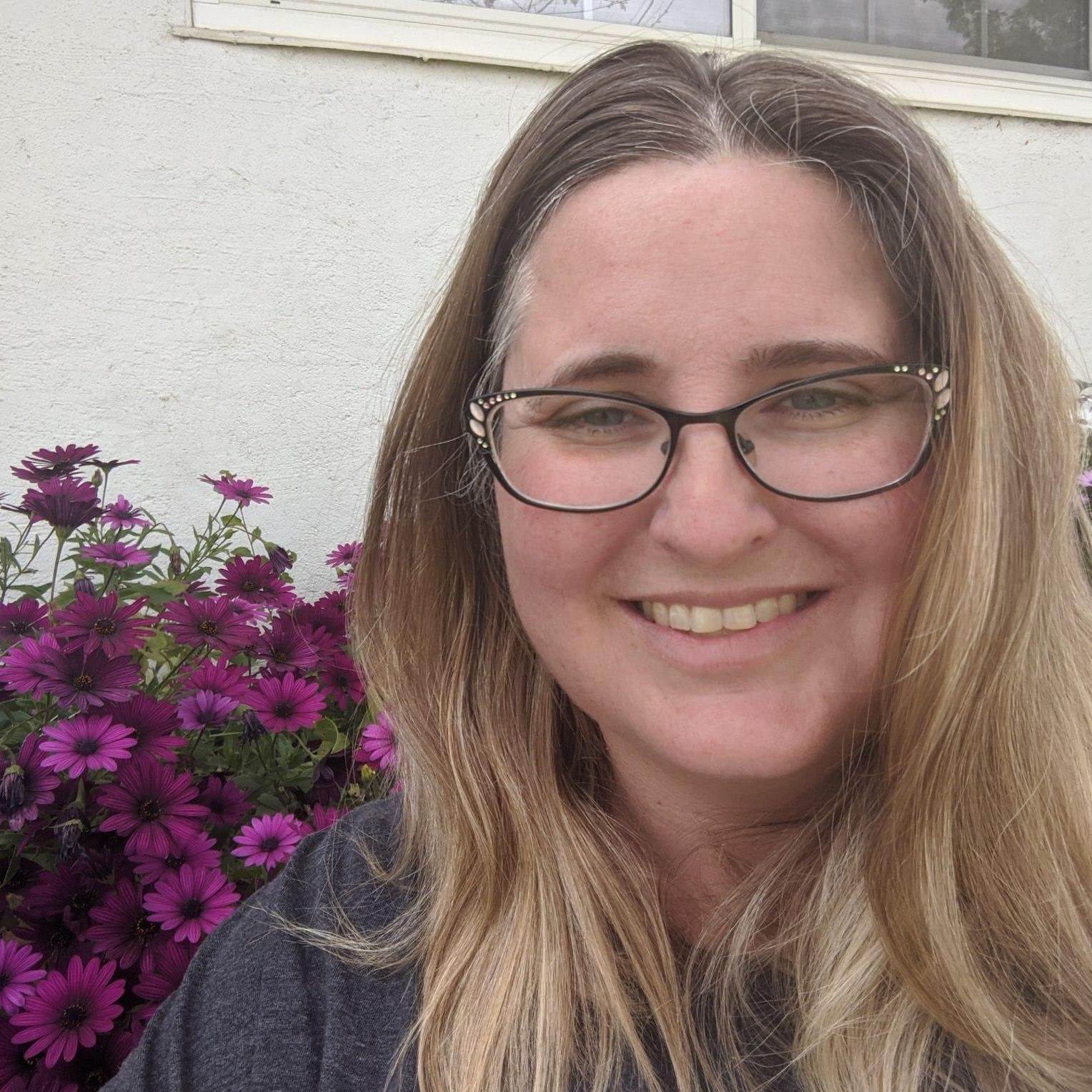 Jennifer Scott's Profile Photo