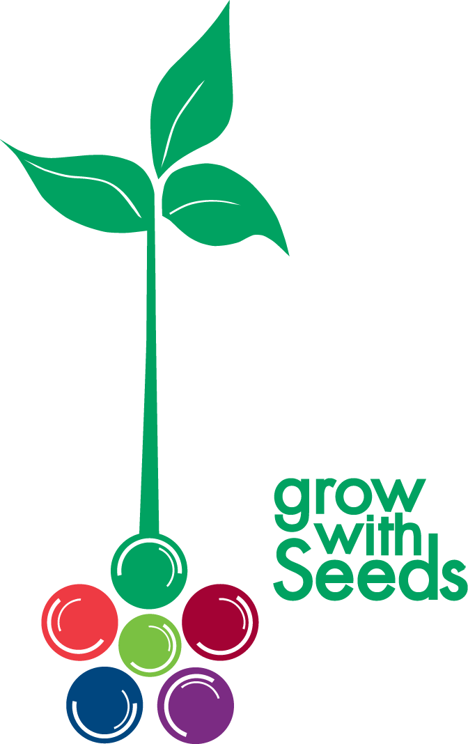 Grow with Seeds