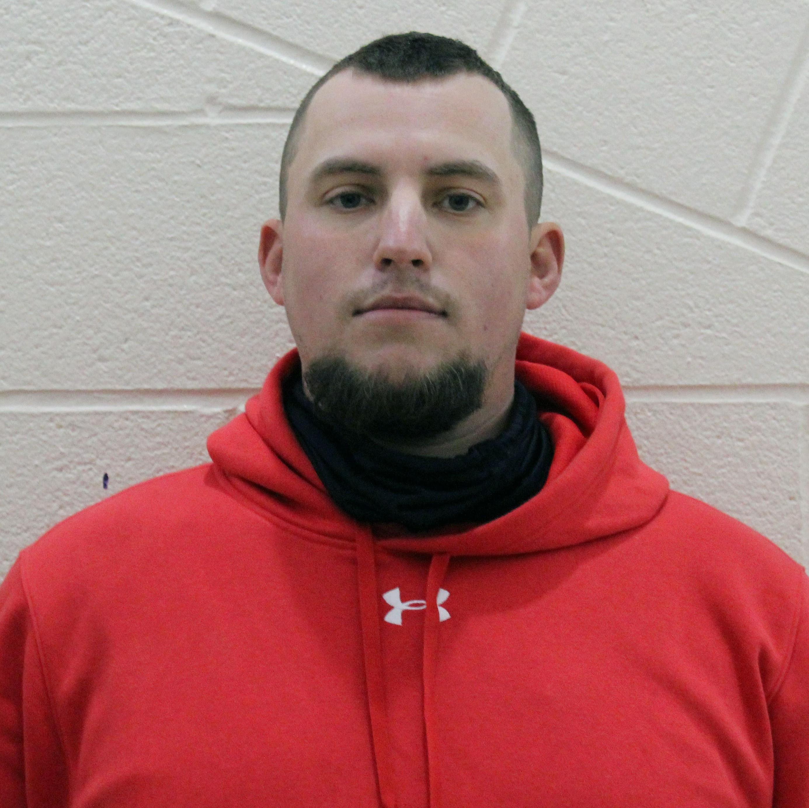 Ryan Rasbeary's Profile Photo