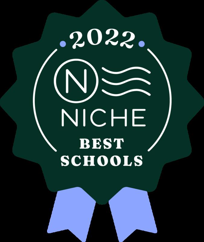 2022 Niche Best Schools