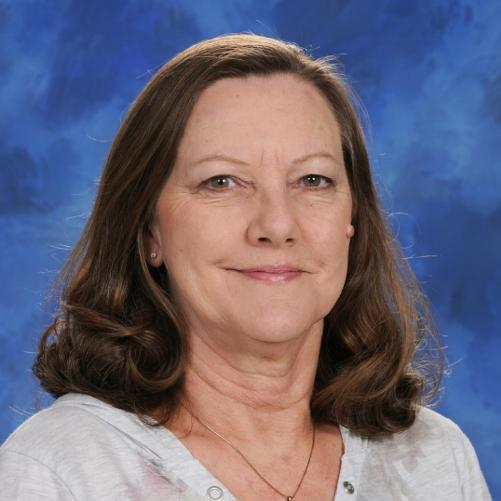 Claudine Clark's Profile Photo
