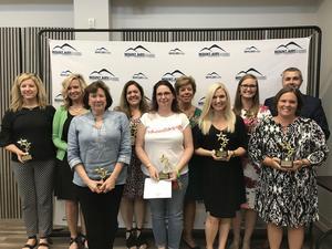 Superintendent Award