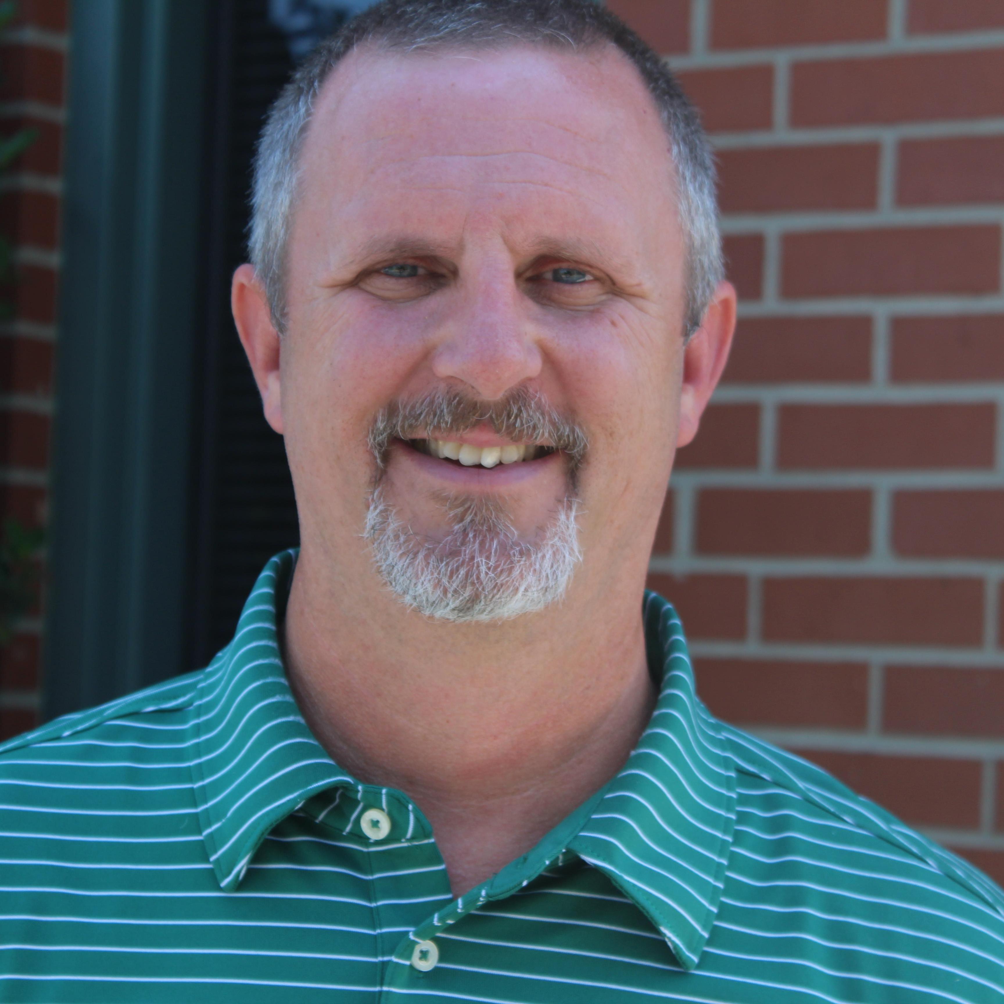 Joe McBride's Profile Photo