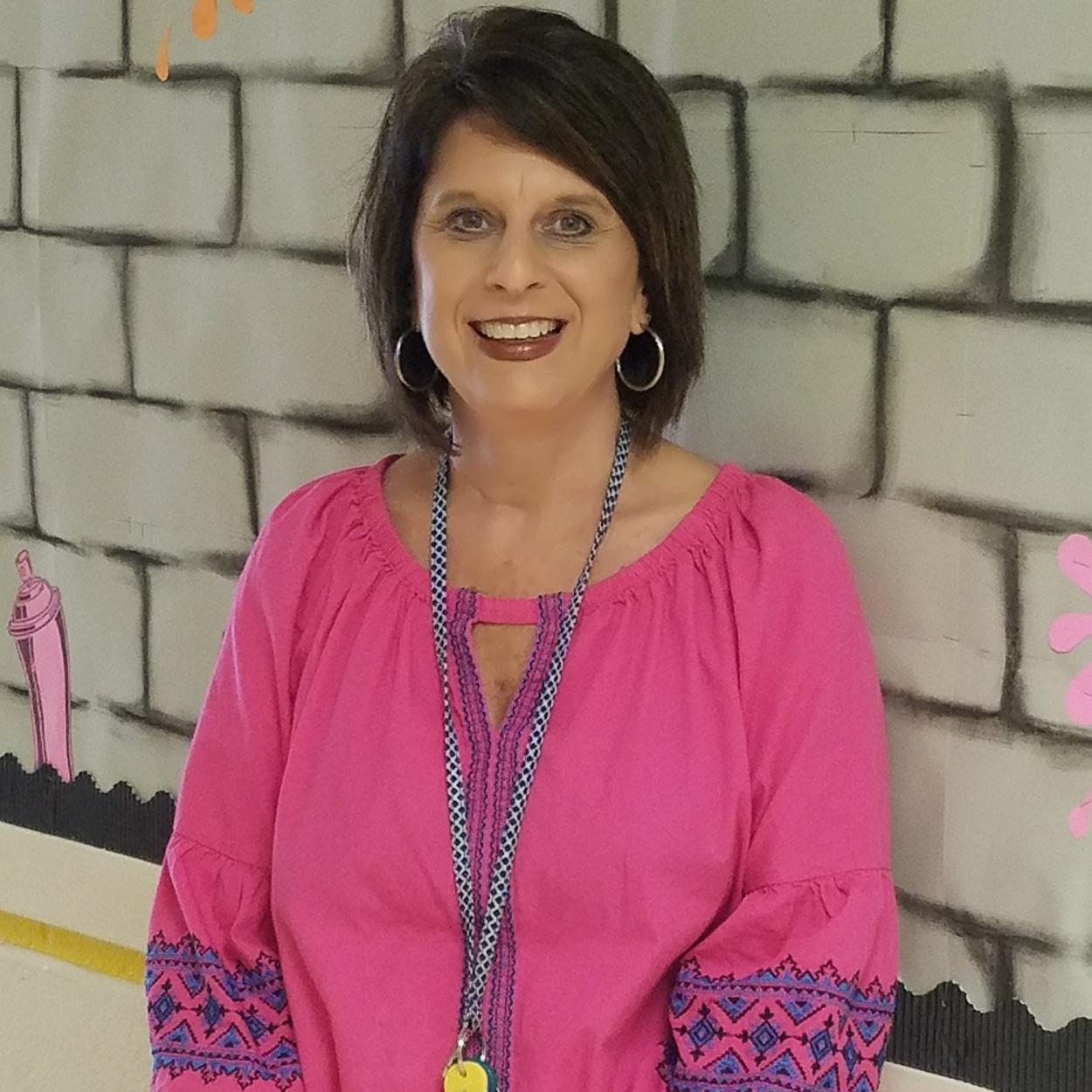 Lisa Strickland's Profile Photo