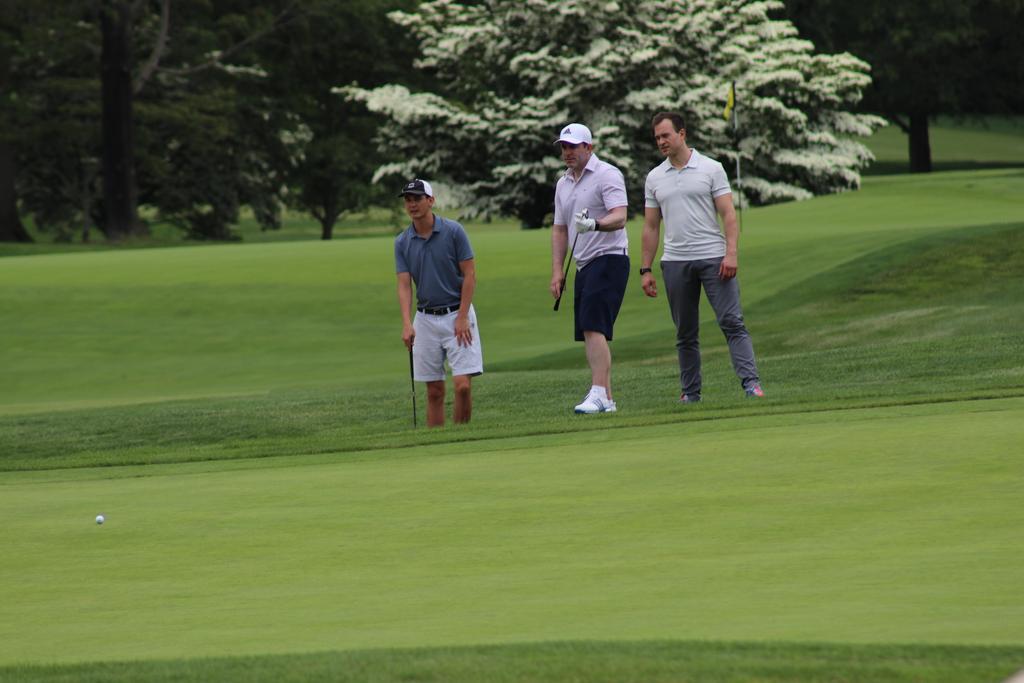DDI's 2019 Annual Golf Classic Attendee