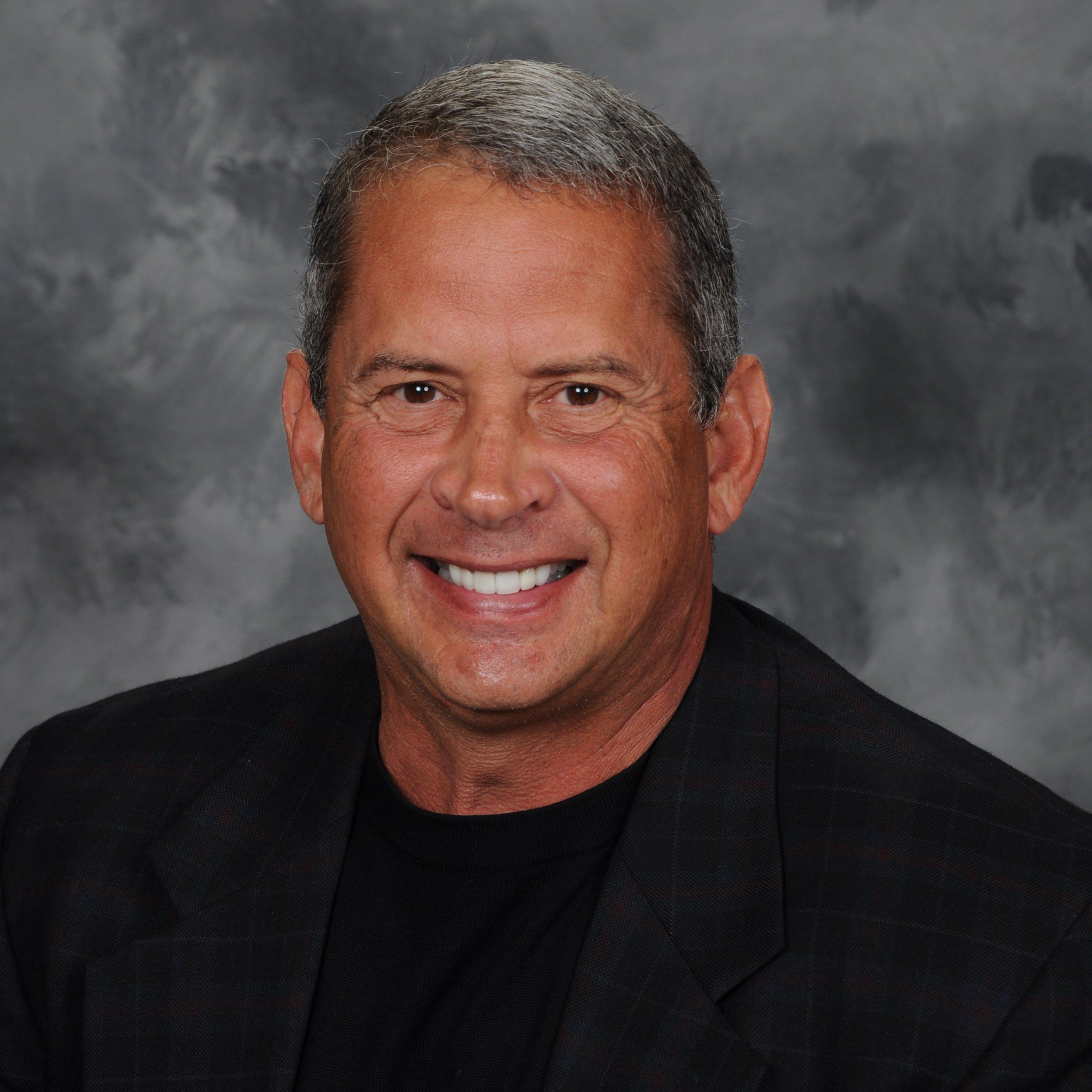 Chuck Adcox's Profile Photo