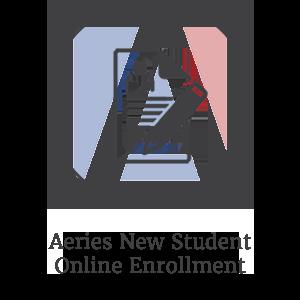 Aeries New Student Online Enrollment