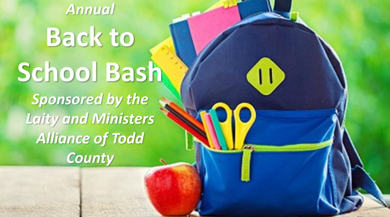 LAMA Back-to-School Bash Featured Photo