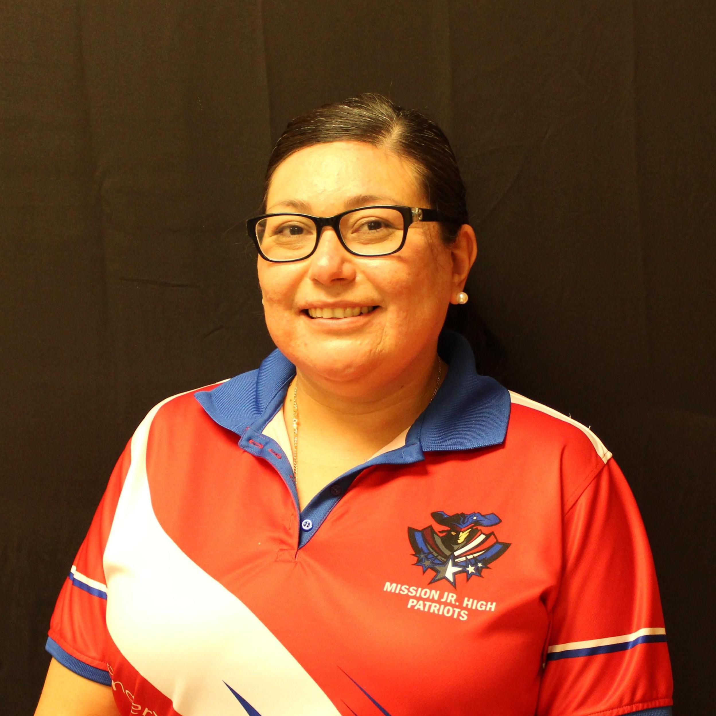 Glenda Torres's Profile Photo
