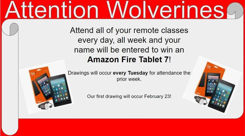 Attention Wolverines! Featured Photo