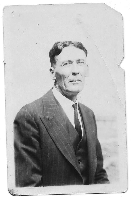 Thomas B. Moffitt Featured Photo