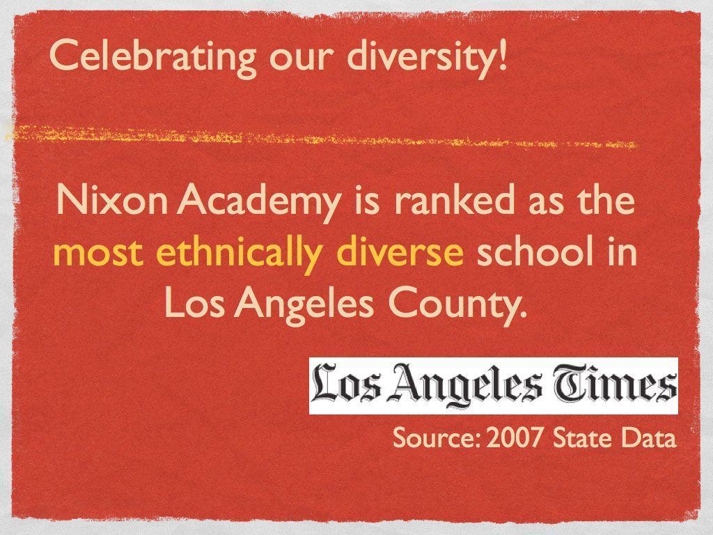 Nixon Academy Magnet