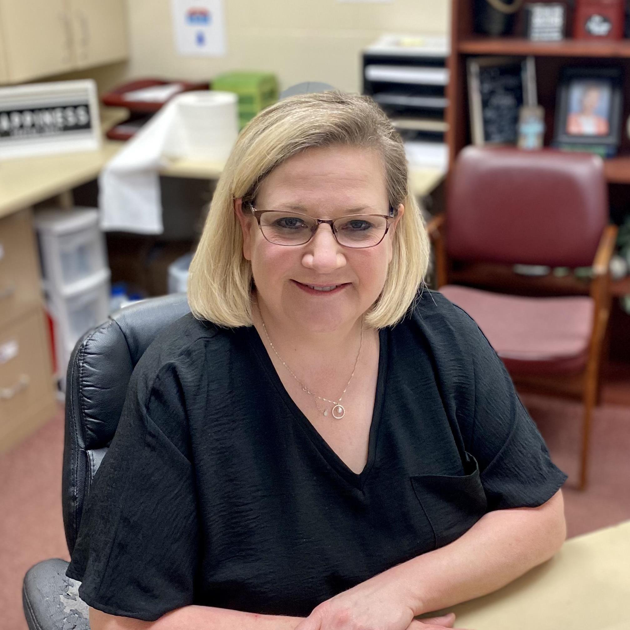 Lynn Burgess's Profile Photo