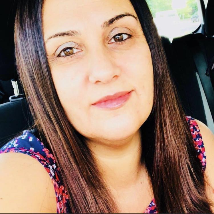 Susana Teira-Vizcaya's Profile Photo