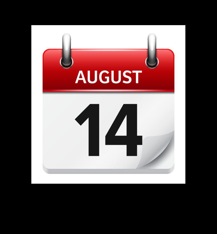 2019-2020 Attendance Calendar Thumbnail Image