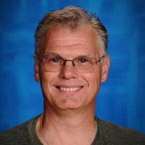Patrick Kerley's Profile Photo