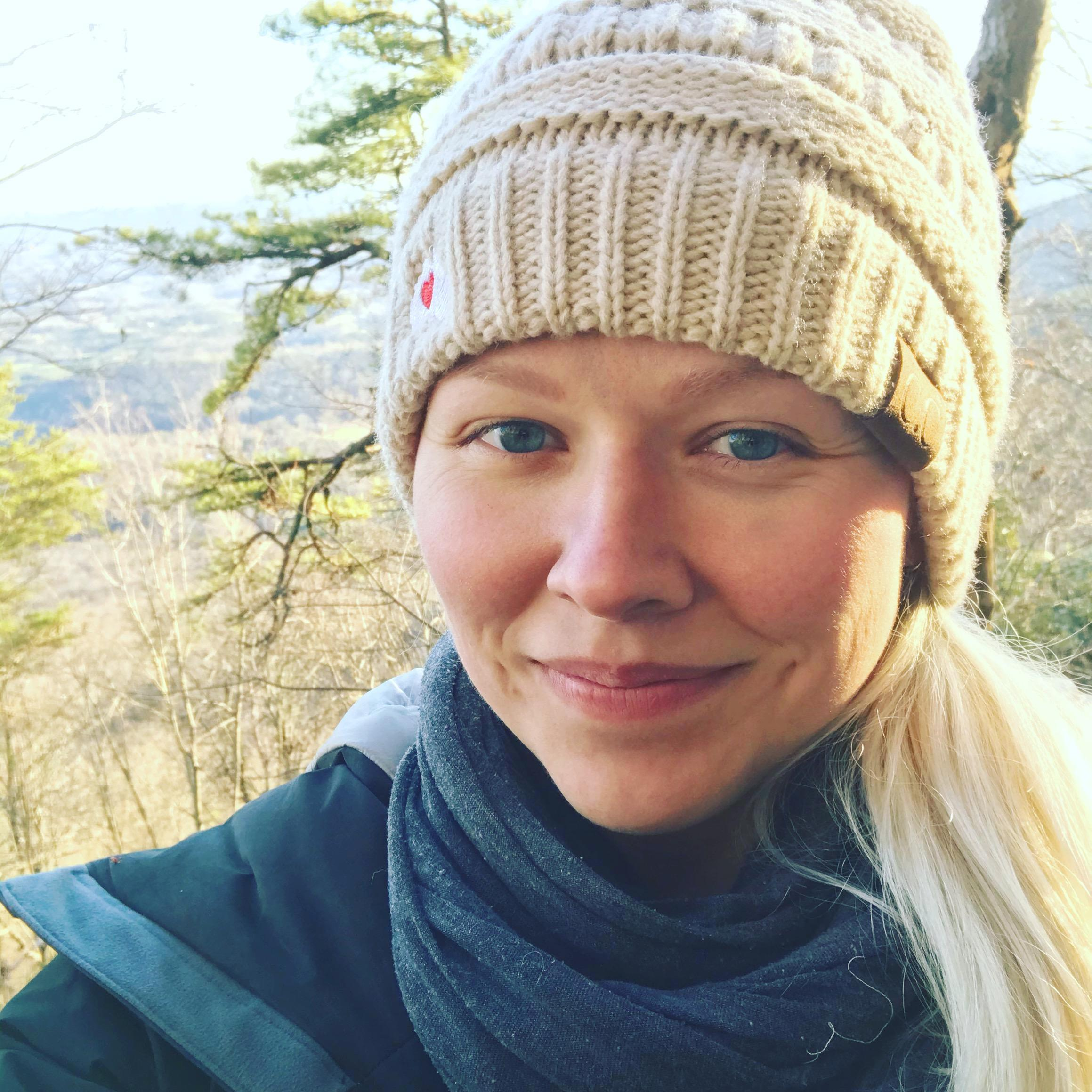 Sarah Blackburn's Profile Photo