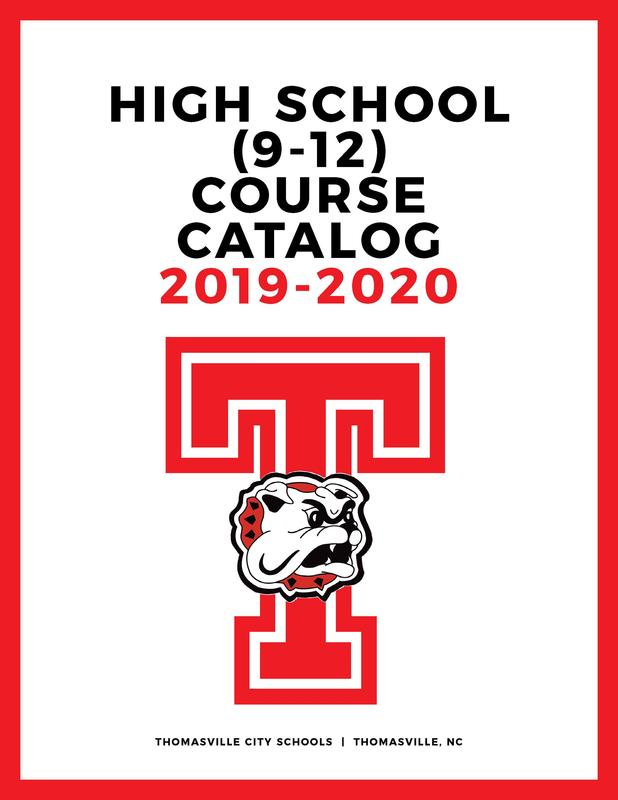 2019-2020 Course Catalog