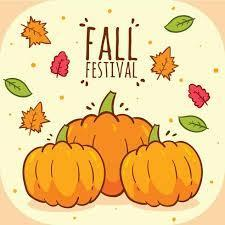 PTO Fall Harvest Festival - Friday, Sept. 21, 4:00 - 7:00 Featured Photo