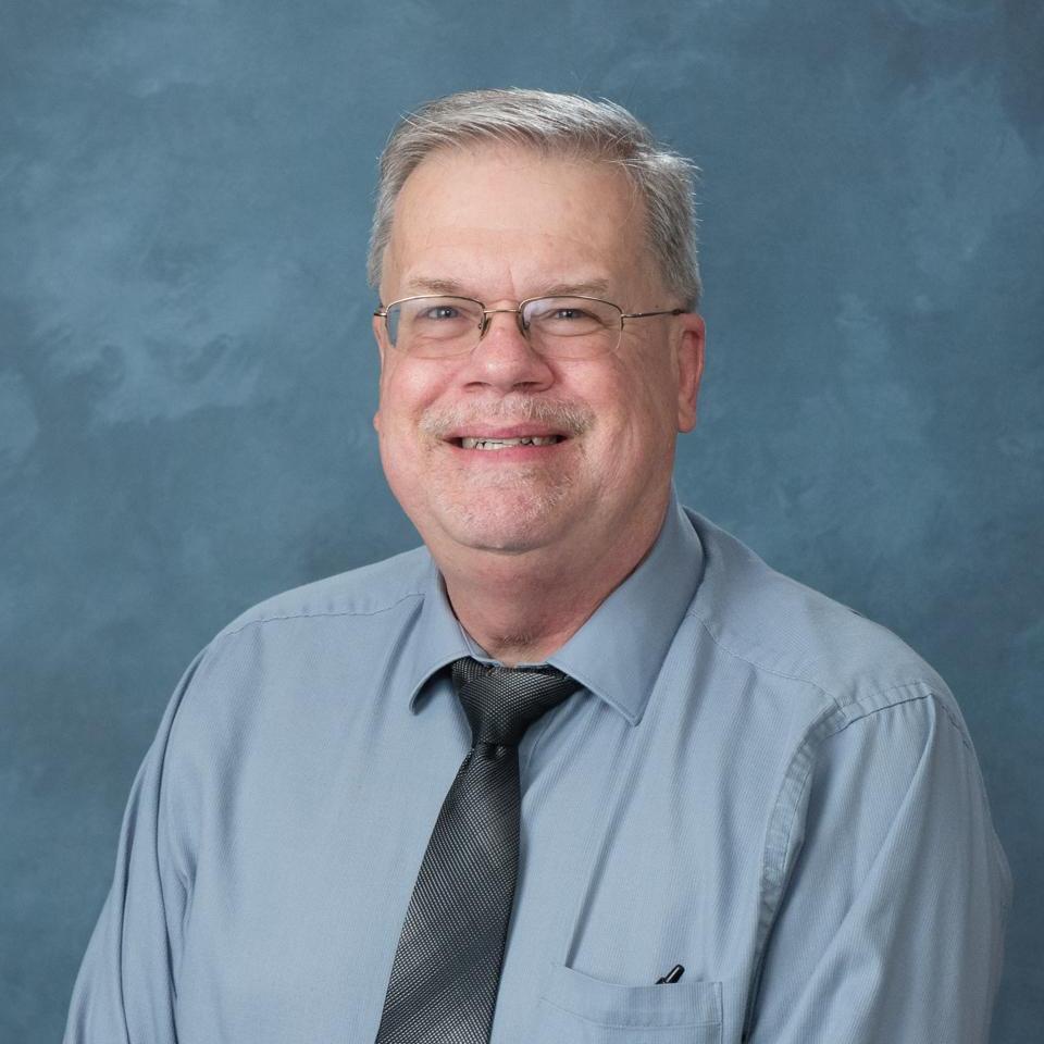 Barry Graham's Profile Photo