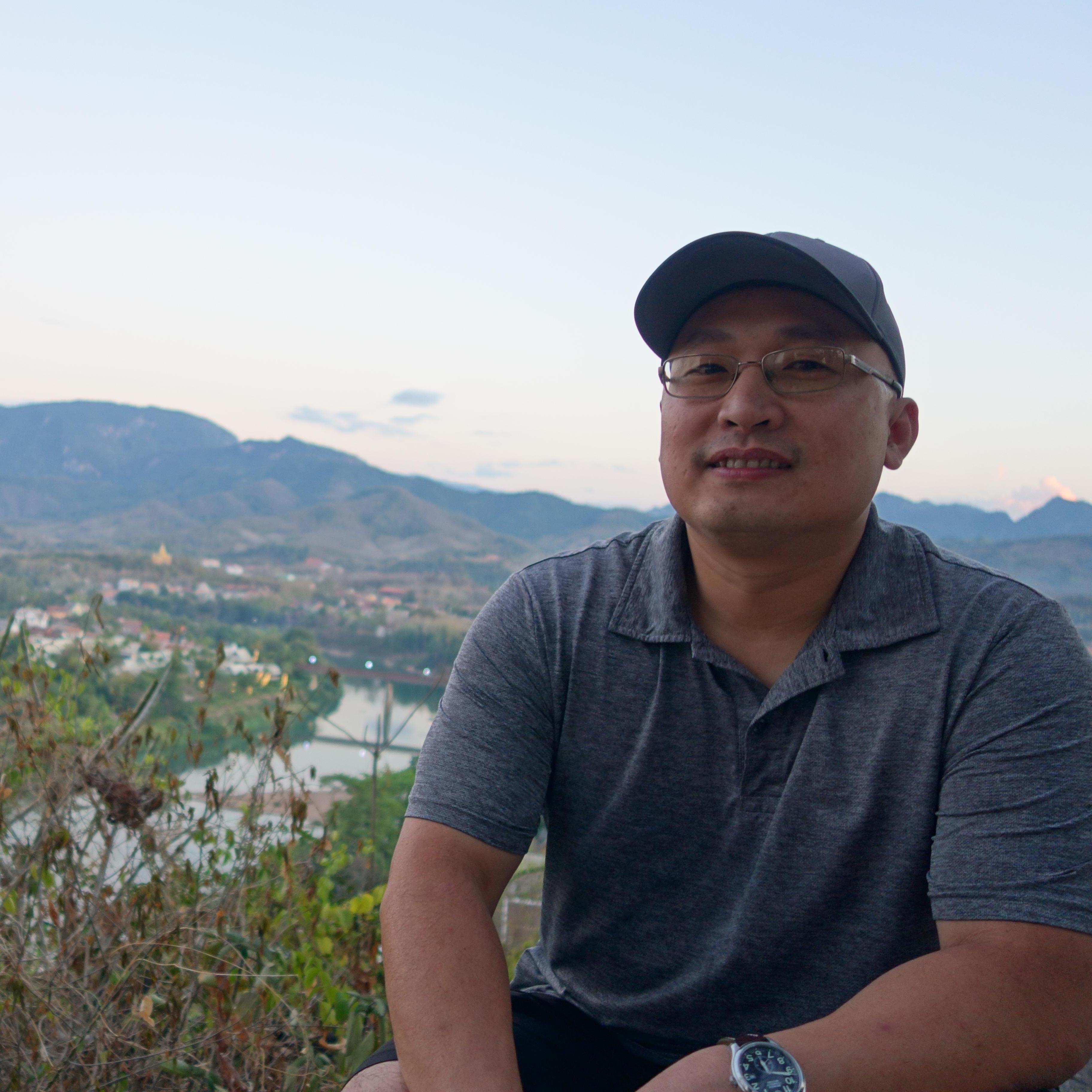 Tuan Pham's Profile Photo