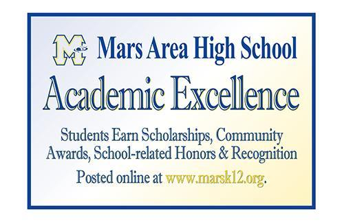 MAHS Academic Excellence
