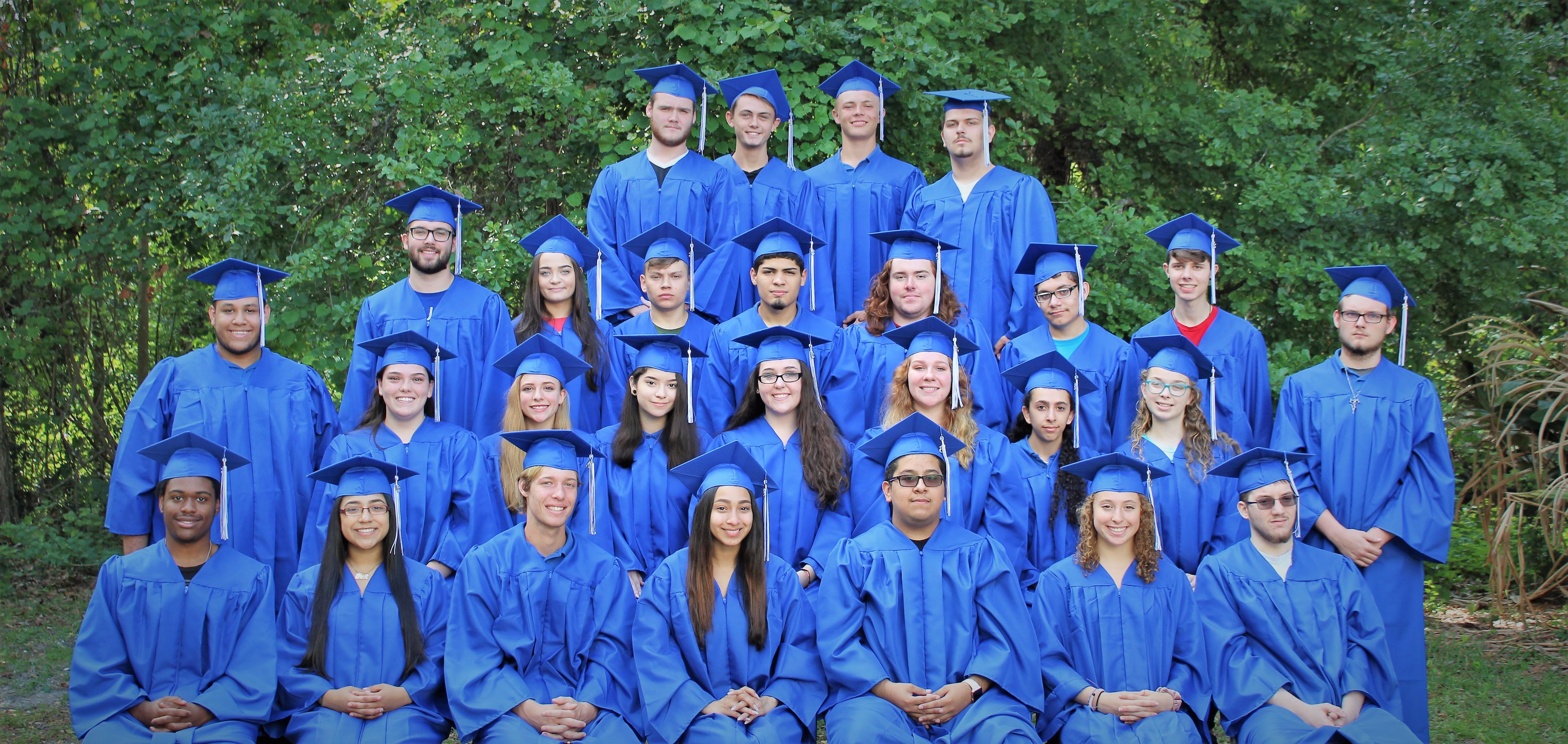 2018 Senior Class