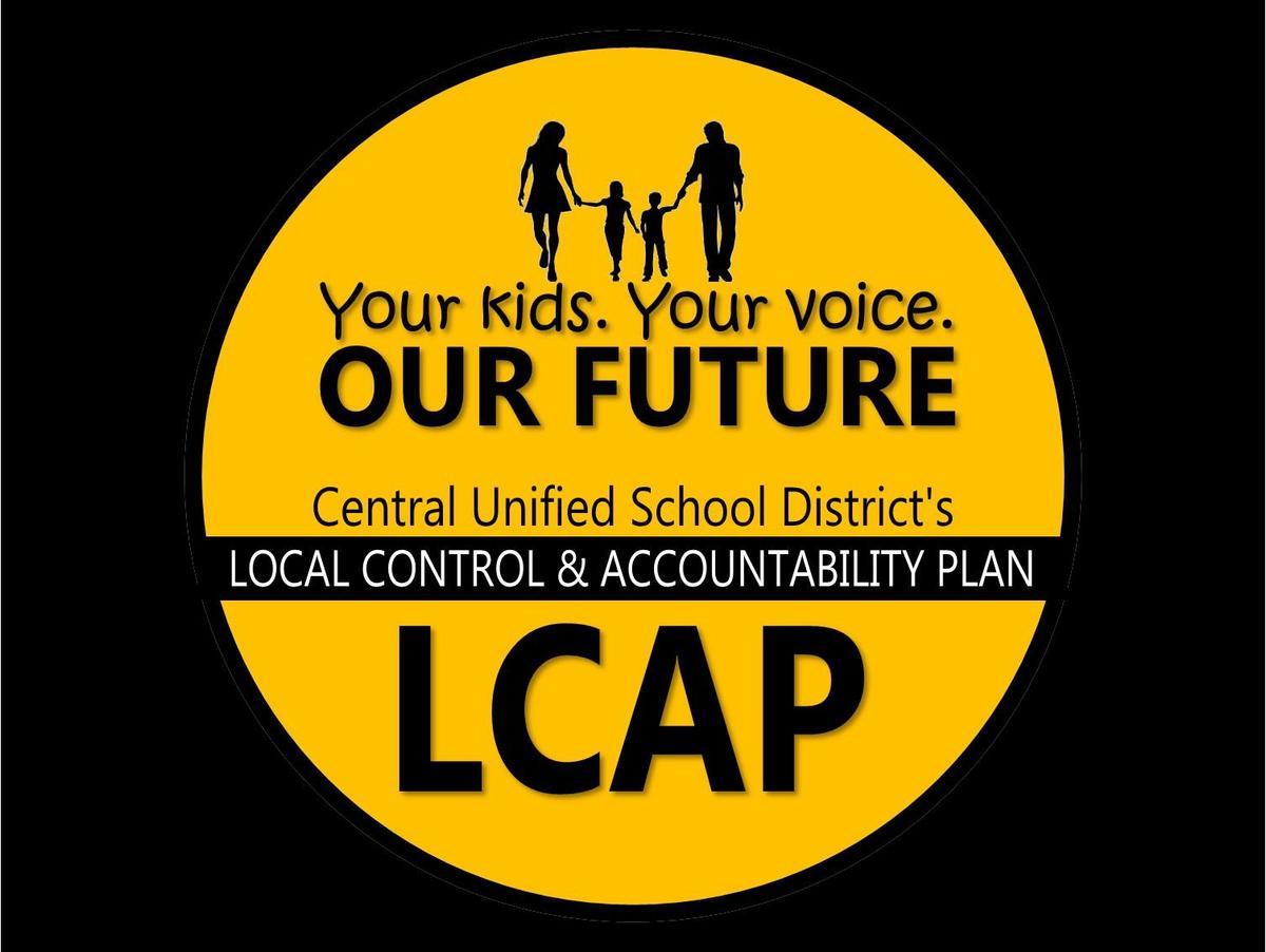 LCAP Clip Art