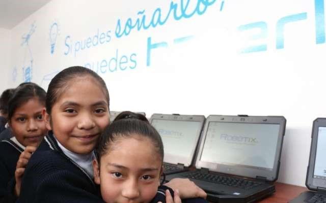 Va laboratorio solar a escuela Featured Photo