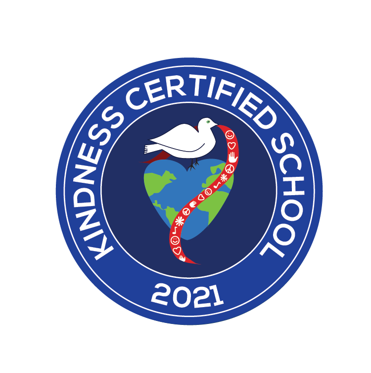 Kindness Certified School 2021