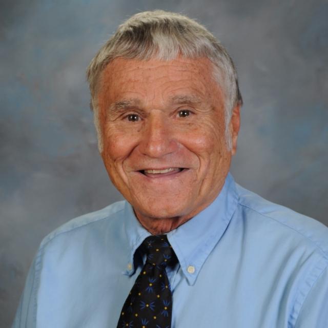 Bill Walberg's Profile Photo