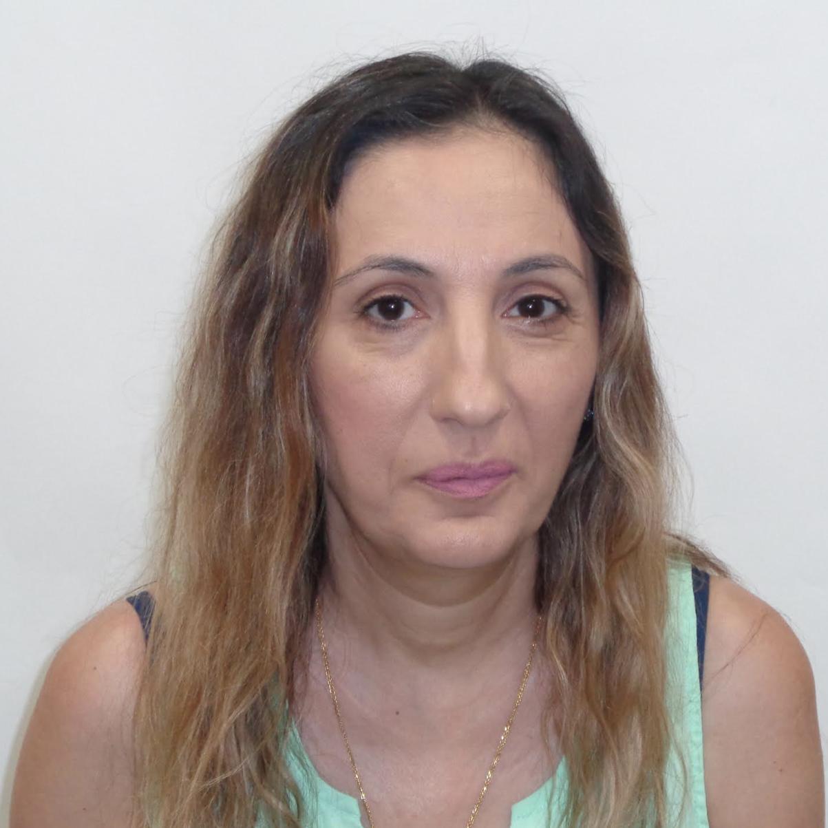 Taleen Yeretsian's Profile Photo