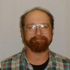 Joe Crawford's Profile Photo
