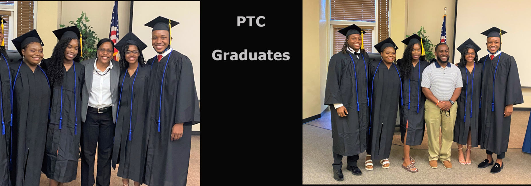 PTC Graduates